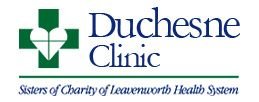 Duchesne Clinic