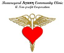 Beauregard Agape Community Clinic
