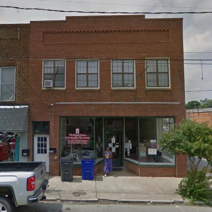 Chatham Cares Community Pharmacy
