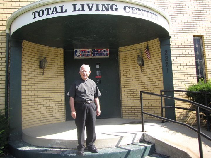 Total Living Center Free Medical Clinic