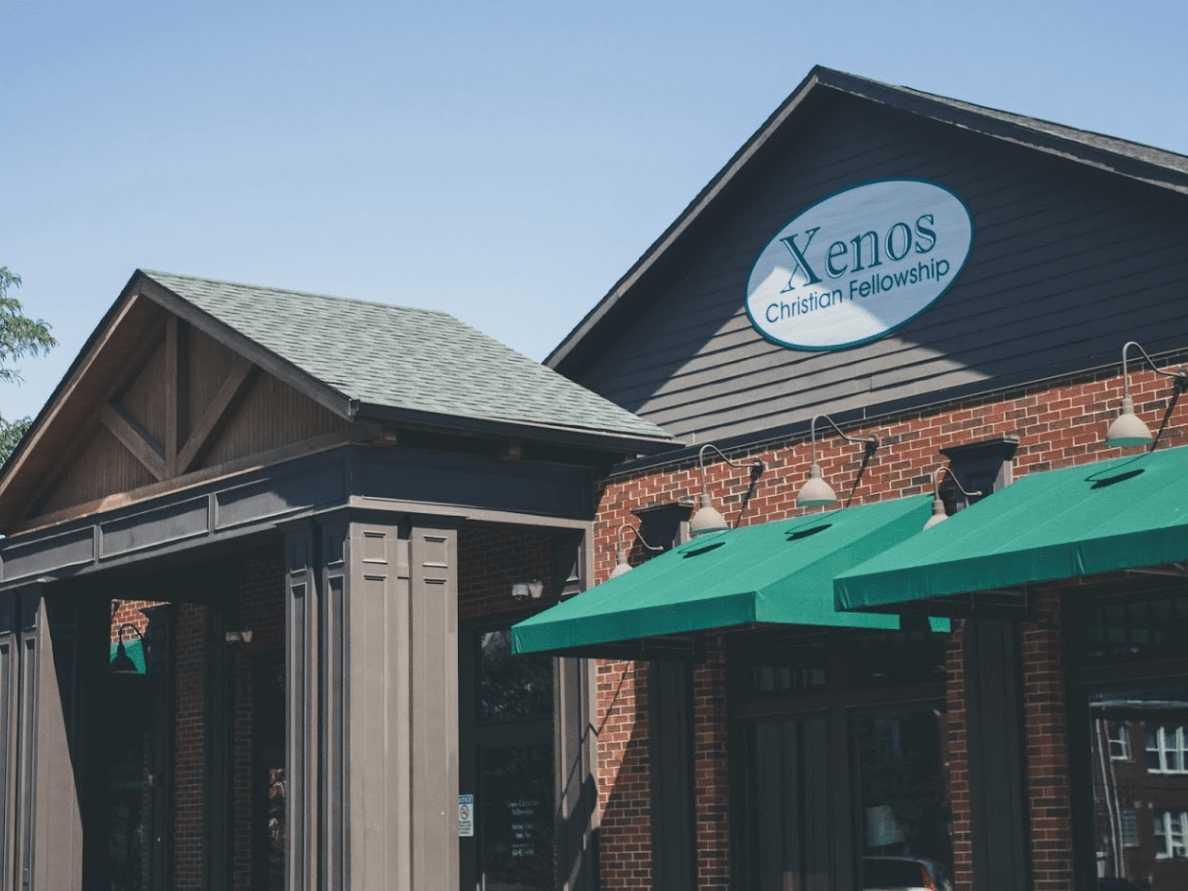 Xenos Fourth Street Free Clinic