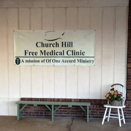 Church Hill Free Medical Clinic