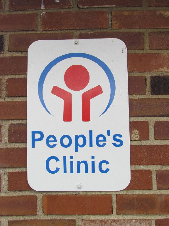 Peoples Clinic Foundation