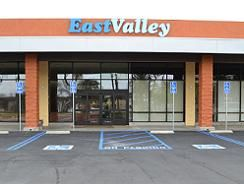 East Valley Clinic Pomona