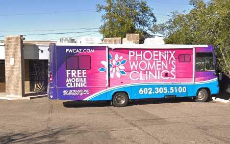 Life Choices Women's Clinic