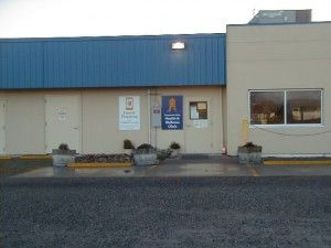 The Sequim Free Clinic