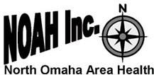 NOAH Free Clinic (North Omaha Area Health Free Clinic Inc)