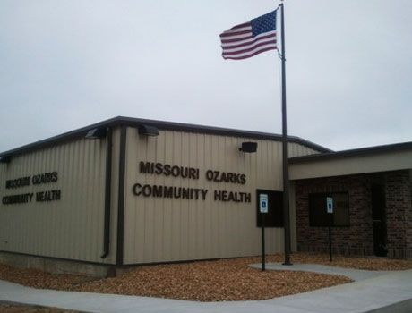Missouri Ozarks Community Health Cabool Clinic