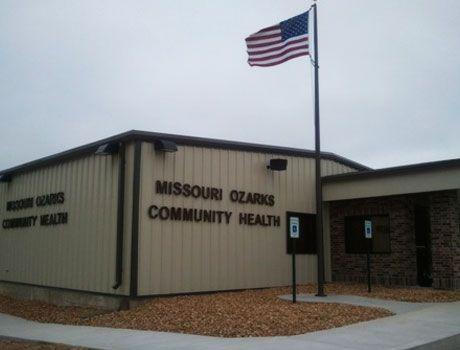 Missouri Ozarks Community Health Cabool Clinic