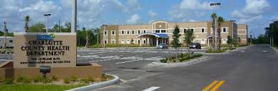 Florida Department of Health in Charlotte County