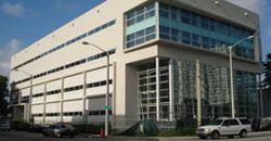 Miami Dade Florida Department of Health Clinic