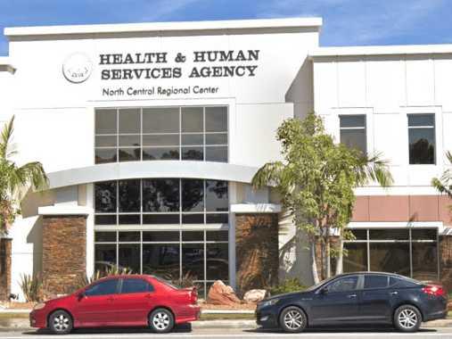 San Diego Health Department Public Health Department North Central
