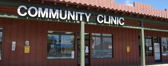 Lake Los Angeles Community Clinic - Community Health Center Clinic