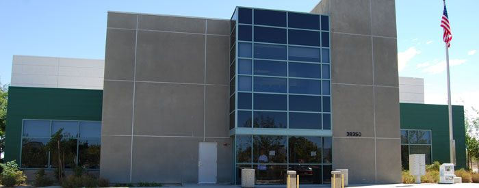 South Valley Health Center