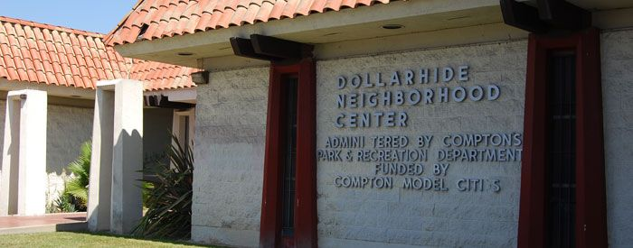 Dollarhide Health Center