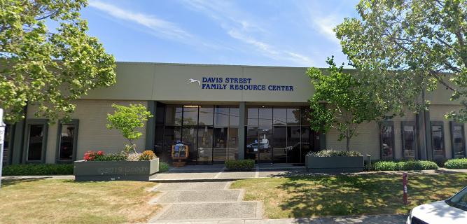 Davis Street Family Resource Center - Bill McCammon Health Center