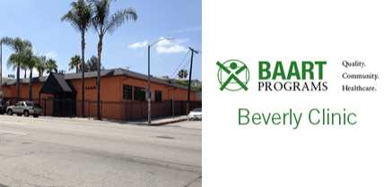 Baart Beverly Clinic