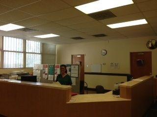 Baart Cartwright Clinic