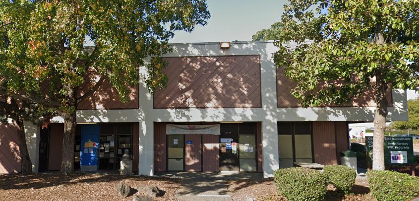Concord Public Health Clinic