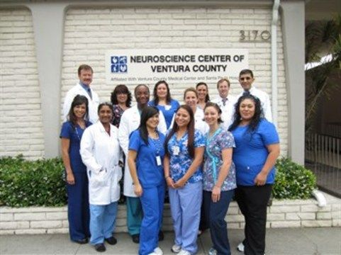 Neuroscience Center of Ventura County - VCMC Clinic