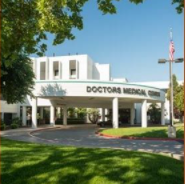 Stanislaus County Public Health Department Doctor's Hospital