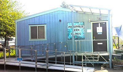 Forestville Teen Clinic 50
