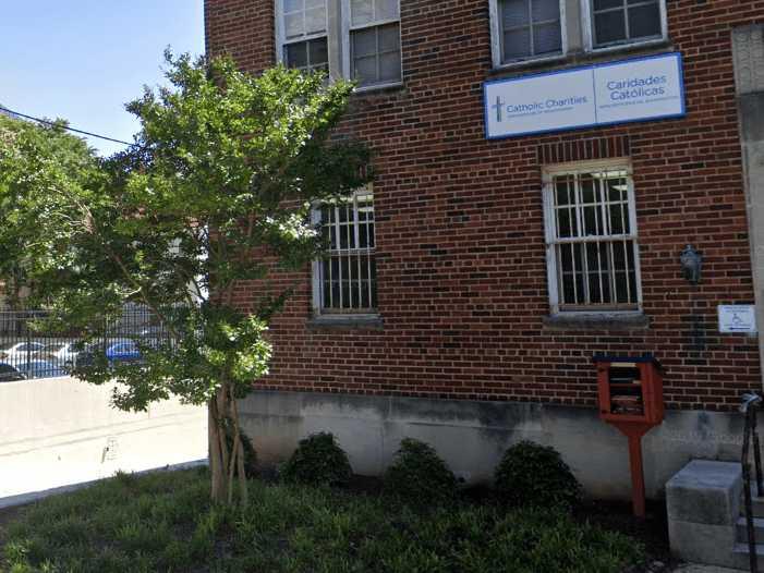 Spanish Catholic Center - Medical Clinic