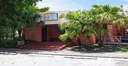 Florida City Homestead Neighborhood Center