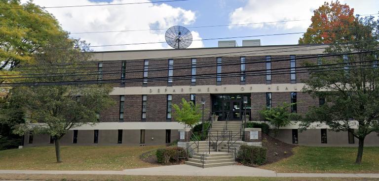 Norwalk Health Department