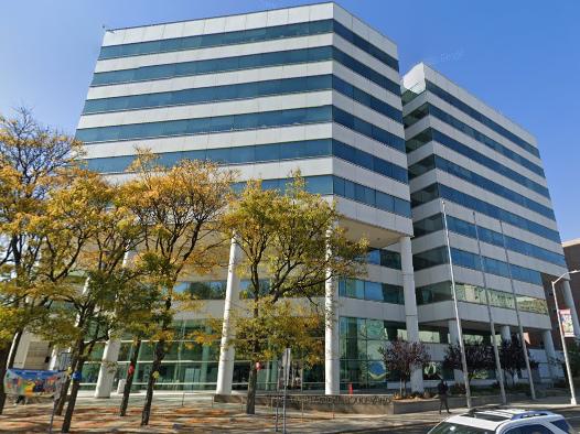 Stamford Health Department