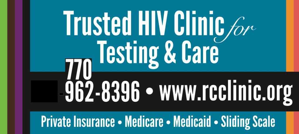 Ric Crawford Clinic