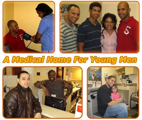 Young Mens Clinic