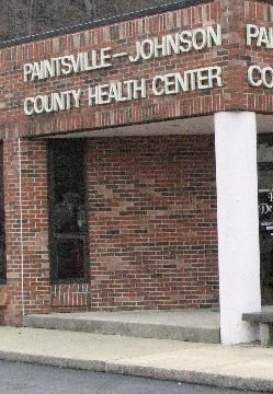 Johnson County Health Department