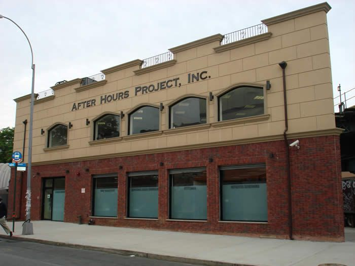After Hours Project Incorporated