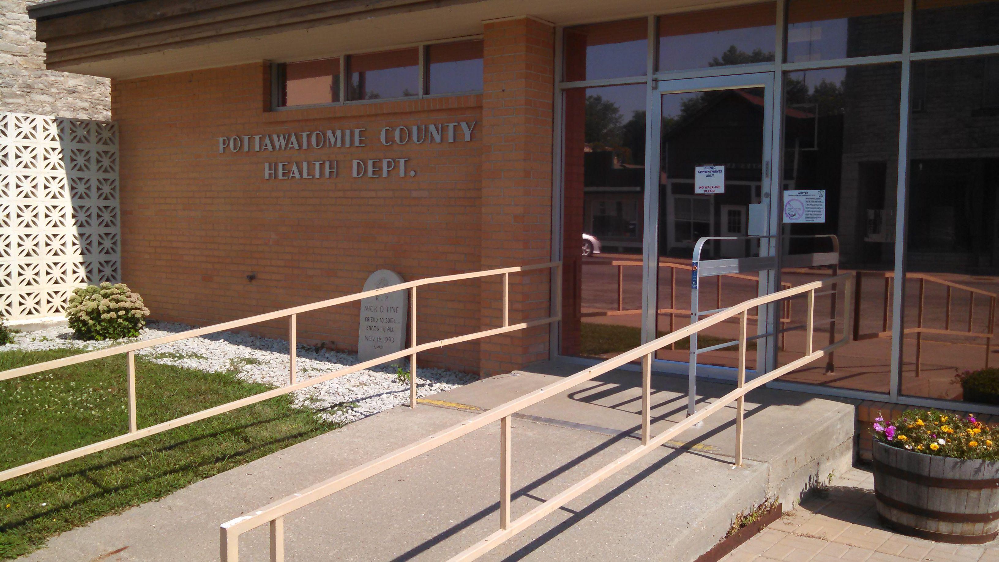 Pottawatomie County Health Department