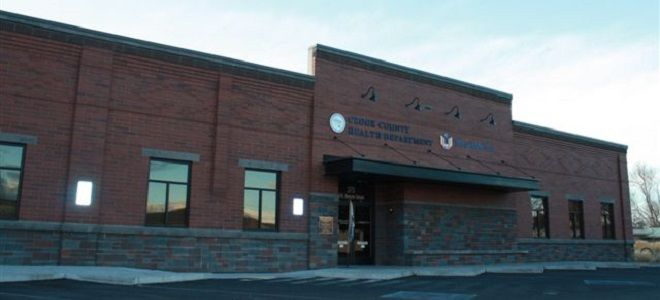 Crook County Health Department