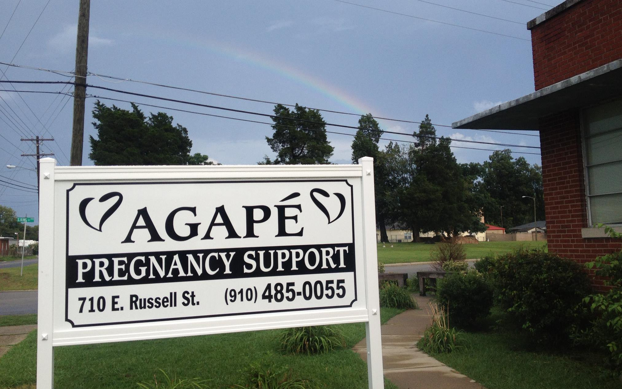 Agape Pregnancy Support Services
