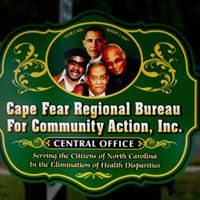 Cape Fear Regional Bureau for Community Action, Inc.