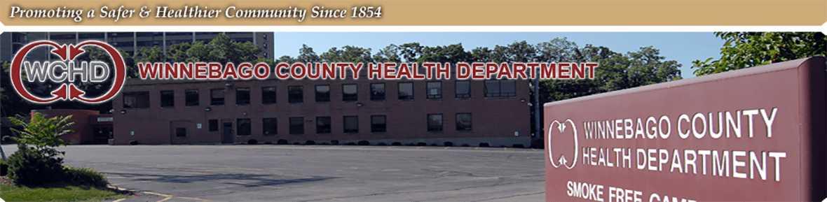 Winnebago County Health Department