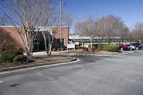 Buford Health Center - Gwinnett County Public Health Department