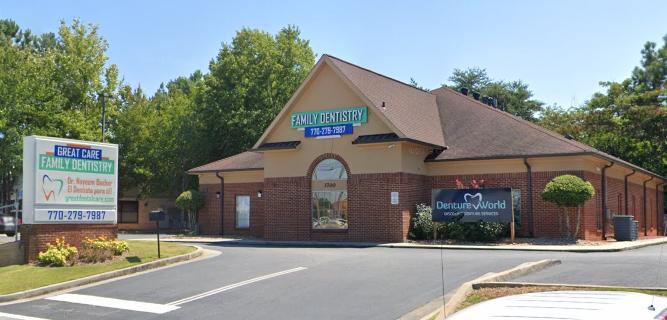 Good Samaritan Health Center Lawrenceville