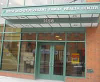 Bedford Stuyvesant Family Health Center