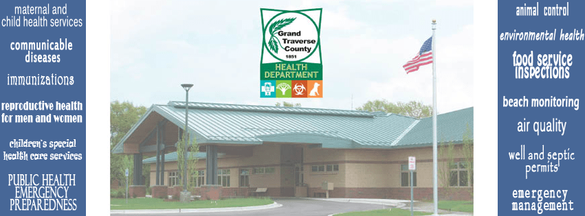 Grand Traverse County Health Department