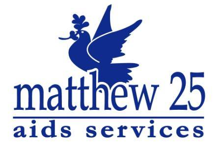 Matthew 25 AIDS Services Incorporated