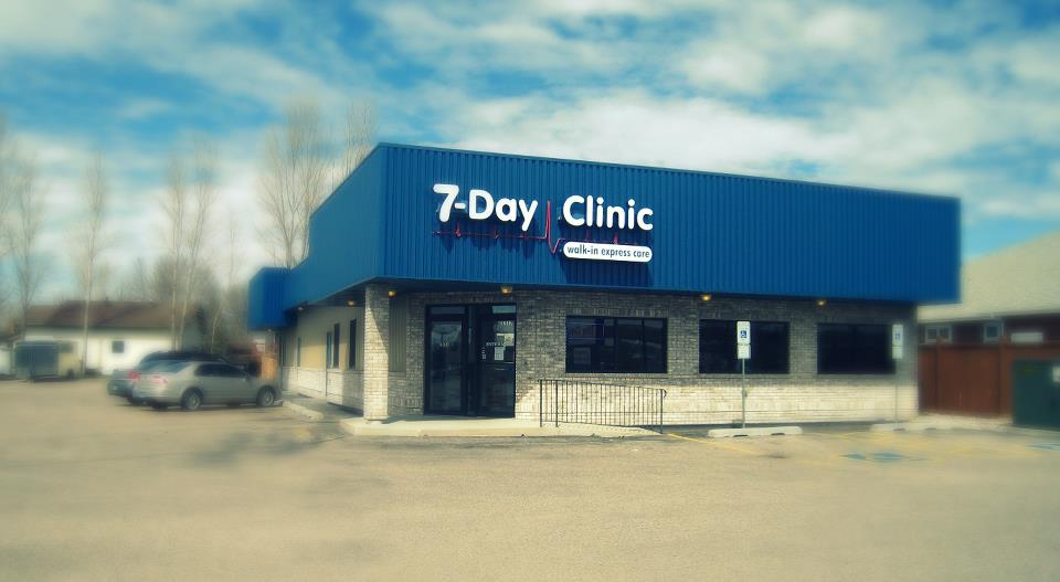 7-Day Clinic Fargo Clinic