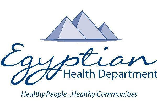 Egyptian Health Department Saline County Office