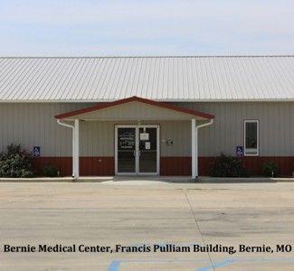 SEMO Health Network Bernie Medical Center
