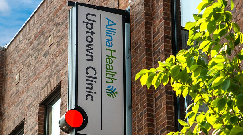 Allina Health Uptown Clinic