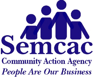 Semcac Community Action Agency Semcac Clinic