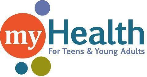 myHealth for Teens and Young Adults